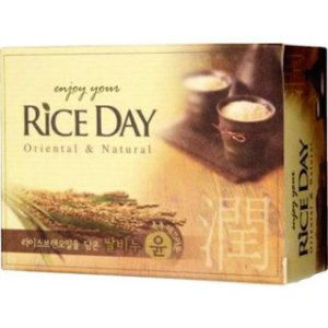 Мыло CJ LION Rice Day Oriental and Natural