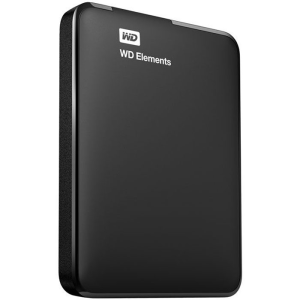 "Внешний жесткий диск Western Digital Elements Portable C6B 2.5"" USB 3.0 500Gb HDD WDBMTM5000ABK-EEUE"