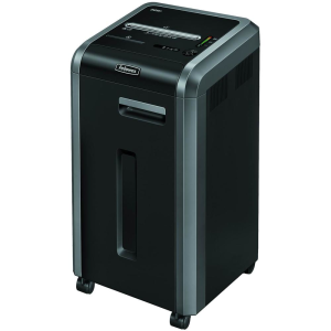 Шредер Fellowes Powershred 225I FS-46230