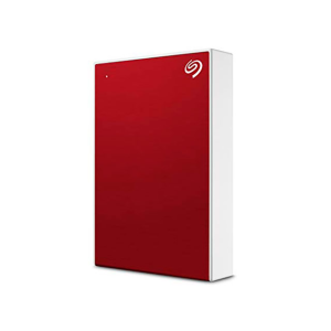 Жесткий диск Seagate Backup Plus Portable 5Tb Red STHP5000403