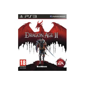 Игра для PS3 Dragon Age 2