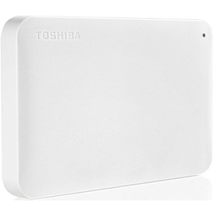Внешний жесткий диск (HDD) Toshiba HDD 2.5 2.0Tb Canvio Ready (HDTP220EW3CA)