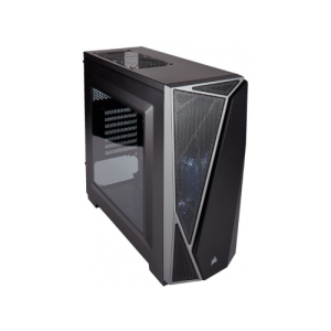 Корпус ATX Miditower Corsair Carbide Series SPEC 04 CC-9011109-WW