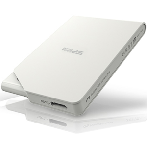Внешний жесткий диск (HDD) Silicon Power HDD 2.5 2.0Tb Stream S03 (SP020TBPHDS03S3W)