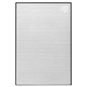 Внешний жесткий диск Seagate 4Tb Backup Plus Slim Portable STHP4000401 2.5 USB 3.0
