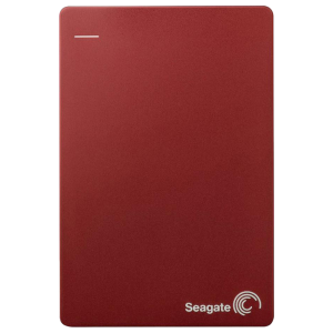 Внешний жесткий диск Seagate HDD 2 TB Backup Plus Slim 2.5 USB 3.0 STDR2000203