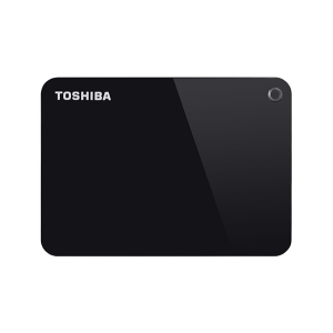 "Внешний жесткий диск 2.5"" 2Tb Toshiba HDTC920EK3AA 5400rpm USB3.0 Canvio Advance"