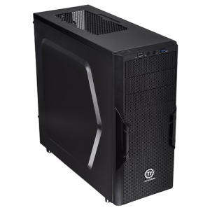 Корпус ATX THERMALTAKE Versa H22 Midi-Tower
