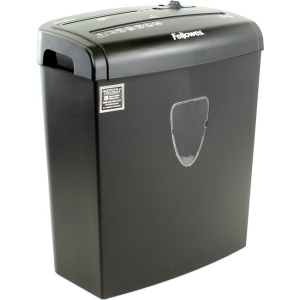 Уничтожитель бумаг Fellowers Fellowes PowerShred 8Cd FS-46921