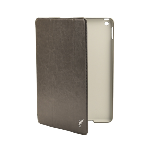 Чехол G-Case Slim Premium для Apple iPad 9.7 (2017/2018) metall