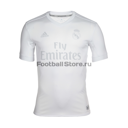 Футболка Adidas Real Madrid Parl JSY B48903
