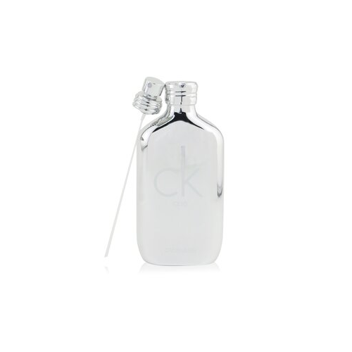 Calvin Klein CK One Туалетная Вода Спрей (Platinum Edition) 100ml/3.4oz