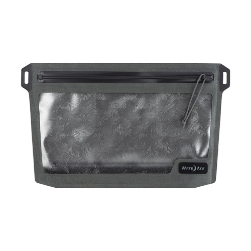 Сумка водонепроницаеая Nite Ize Runoff Waterproof 3-1-1 Pouch