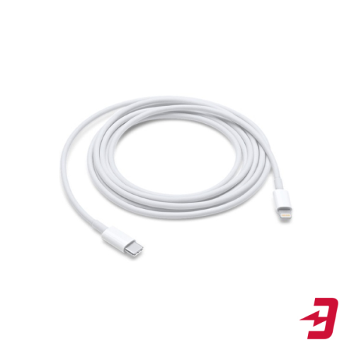 Кабель Apple Lightning - USB-C, 2 м (MKQ42ZM/A)