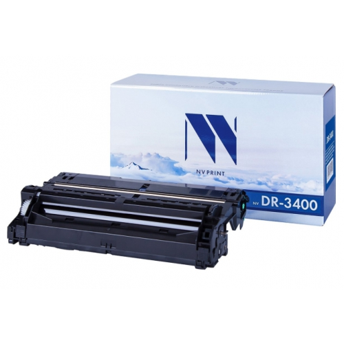 Фотобарабан NV-PRINT NV Print Brother DR-3400 совместимый NV-DR3400