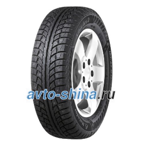 Шина зимняя Matador MP30 Sibir Ice2 205/70 R16 97T , шипованная