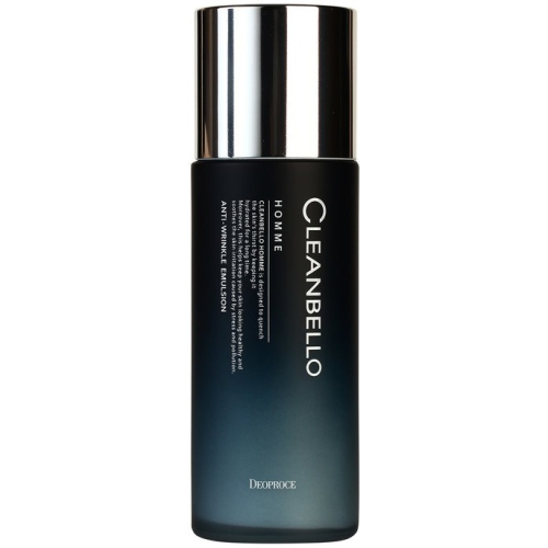 Deoproce Cleanbello Homme AntiWrinkle Emulsion
