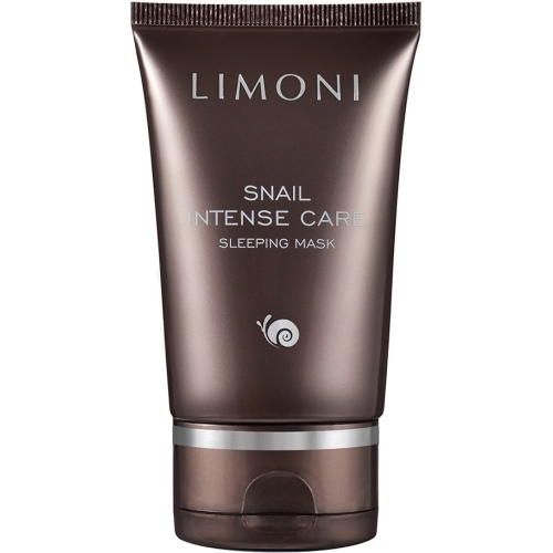 Limoni Snail Intense Care Sleeping Mask