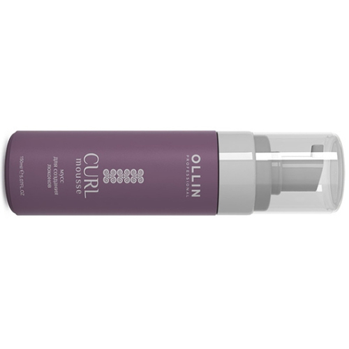 Ollin Professional Curl Hair Mousse