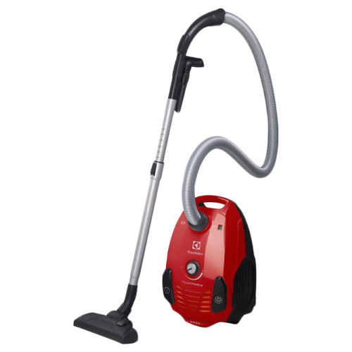 Пылесос Electrolux PowerForce ZPF2200 Red