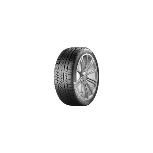 Continental ContiWinterContact TS850P SUV 255/60 R18 112H XL