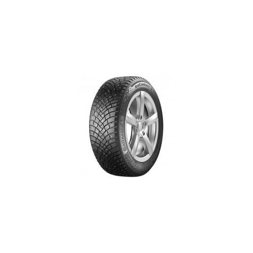 Continental IceContact 3 195/55 R15 89T XL