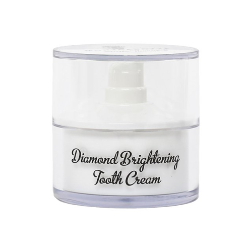 Крем для зубов Diamond Brightening Tooth Cream Montcarotte MC1071