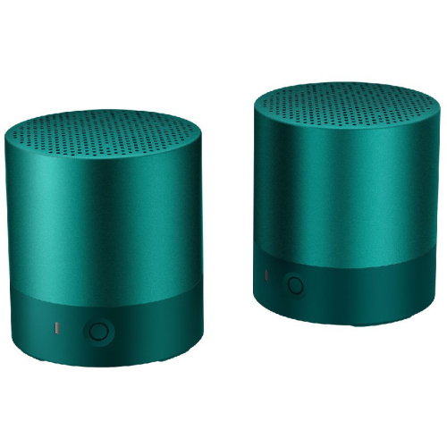 Колонки Huawei Mini Speaker Dual Green