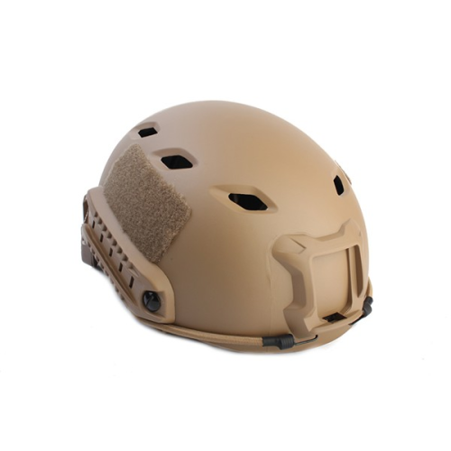 AGR Каска Fast -PJ-Tactical Helmet Simple Version Tan