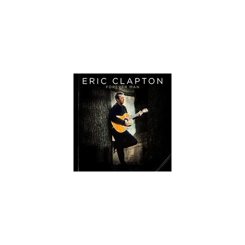 Eric Clapton. Forever Man - Best Of (3 CD)