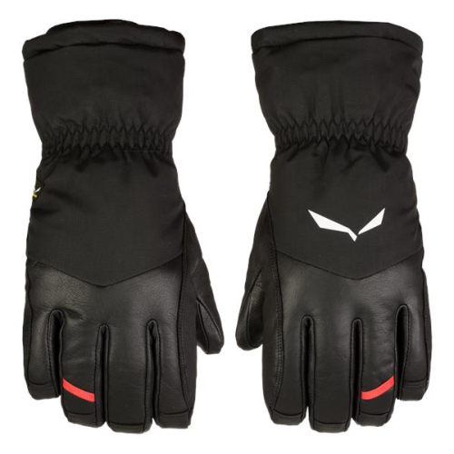 Перчатки Горные Salewa 2017-18 Ortles Gtx Warm Gloves Black Out