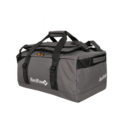 Red Fox Баул Expedition Duffel Jet 70