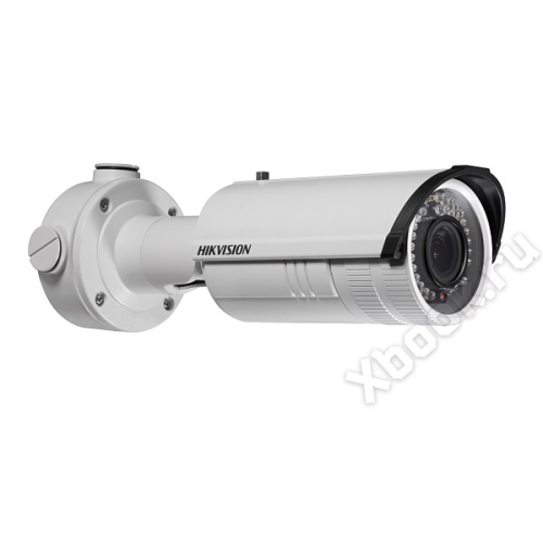 Hikvision DS-2CD2642FWD-IS