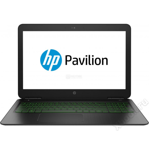 HP Pavilion Gaming 15-dp0093ur 5AS62EA