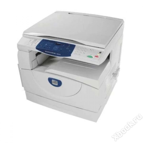 Xerox WorkCentre 5020/B